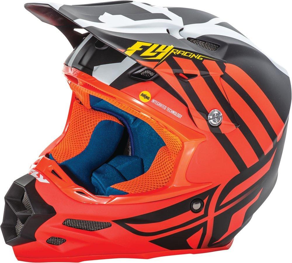 399 95 Fly Racing F2 Carbon Zoom Mips Helmet 237950