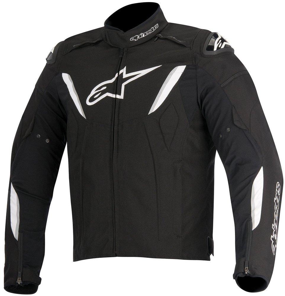 Alpinestars Motorcycle Jacket >> $299.95 Alpinestars Mens T-GP R Waterproof Textile Jacket ...