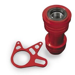 Modquad Rear Carrier Bearings AM Red For Yamaha Raptor 660R