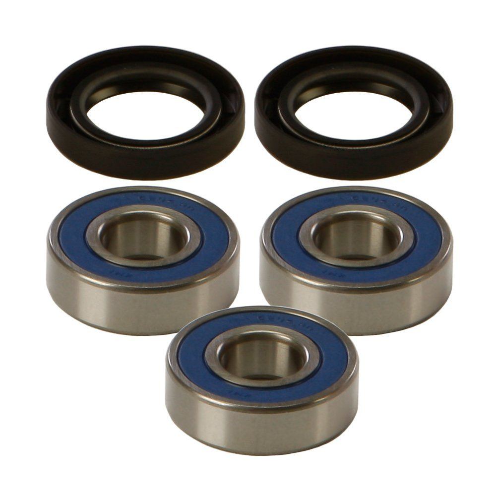$24 98 All Balls Wheel Bearing And Seal Kit Rear For BMW #226125