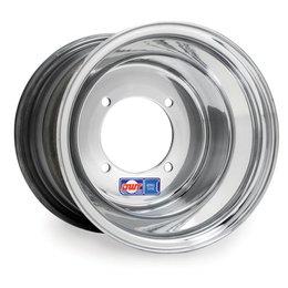Aluminum Douglas Wheel Blue Label Alumilite 8x8 3b+5n Offset 4 115 Bolt Pattern