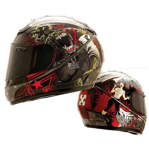 Off Road Motorcycle Helmets >> $139.95 Sparx S-07 Special Edition J Beats Stars And #129003