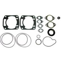 SPI Snowmobile Complete Gasket Kit For Arctic Cat 09-711060A Unpainted