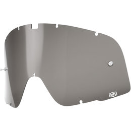 100% Barstow Goggle Replacement Lens Grey