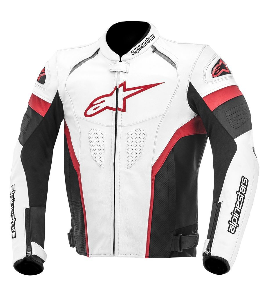 alpinestars mens gp plus r leather jacket 2014 197056. Black Bedroom Furniture Sets. Home Design Ideas