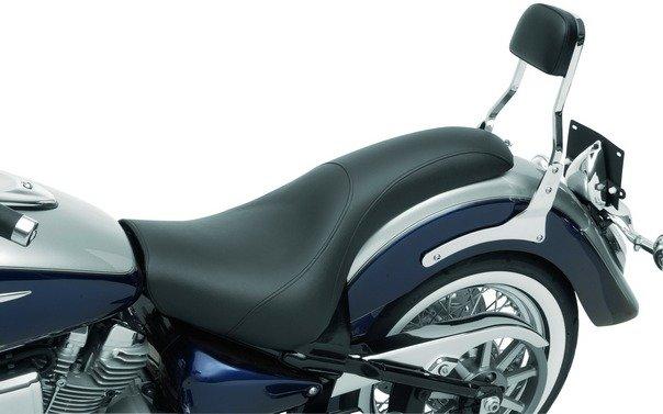 Saddlemen profiler seat for yamaha road star 1600 for 2005 yamaha road star 1700 value