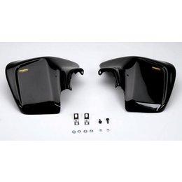 Maier Front Fender Black For Honda TRX 450R 450ER 04-09