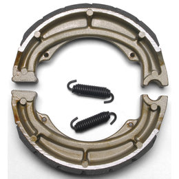 EBC Grooved Rear Brake Shoes Single Set ONLY For Kawasaki Suzuki 605G