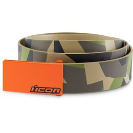 Icon Mens Deployed Belt Green