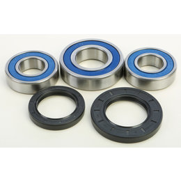 All Balls Racing Rear Differential Bearing Kit Suzuki 2016 GSXS750 25-1749 Unpainted
