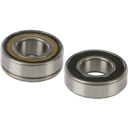 All Balls Wheel Bearing Kit 25-1691 For Harley Davidson Unpainted