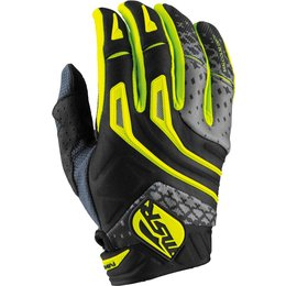 MSR Mens NXT Gloves Black
