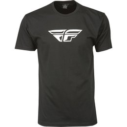 Black Fly Racing Mens F-wing Premium T-shirt 2015