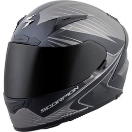 Scorpion EXO-R2000 Ravin Full Face Helmet Grey