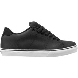 Black Dvs Mens Gavin Ct Ds Shoes 2013 Us 9.5