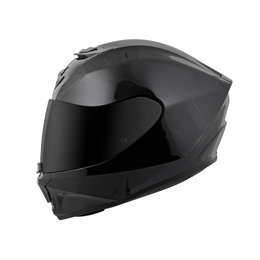 Scorpion EXO-R420 Full-Face Sport Helmet Black
