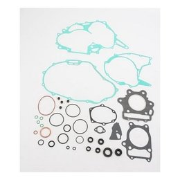 N/a Moose Racing Complete Gasket Kit Oil Seal For Honda Trx300ex 93-09