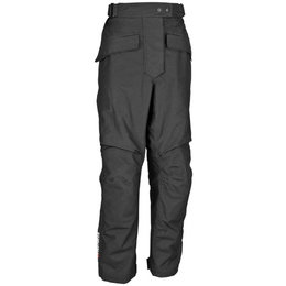 Black Firstgear Womens Ht Overpants Shell Us 8