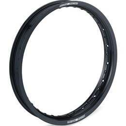 Moose Racing Front Rim 1.60x21 36H Honda CR CRF XR Black 0210-0201 Black