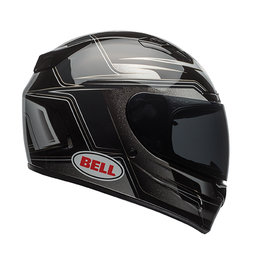Bell Powersports Vortex Marker DOT Snell Approved Full Face Helmet Black