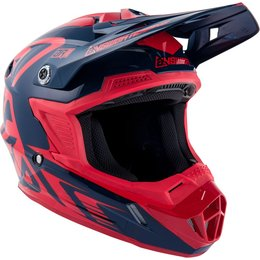 Answer Racing Youth AR-1 AR1 Edge Helmet Blue