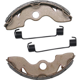 EBC Grooved Front ATV Brake Shoes Single Set ONLY For Honda 345G