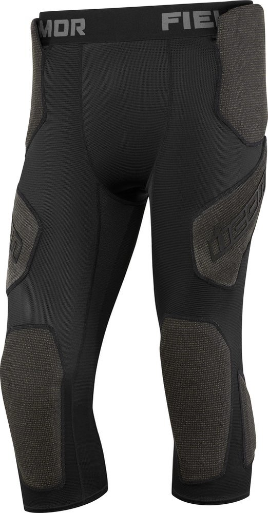 Icon Base Layer Field Armor Compression Pant with D30 Choose Size