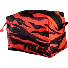 Fox Racing Womens Vicious Carry Pouch Orange