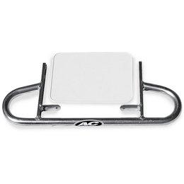 Aluminum Ac Racing Wide Grab Bar Alu Bom Can Am Ds 450 08-09