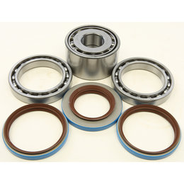 All Balls Racing ATV Rear Differential Bearing And Seal Kit Yamaha 25-2098 Unpainted