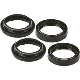 All Balls Fork And Dust Seal Kit 56-161 For BMW Unpainted