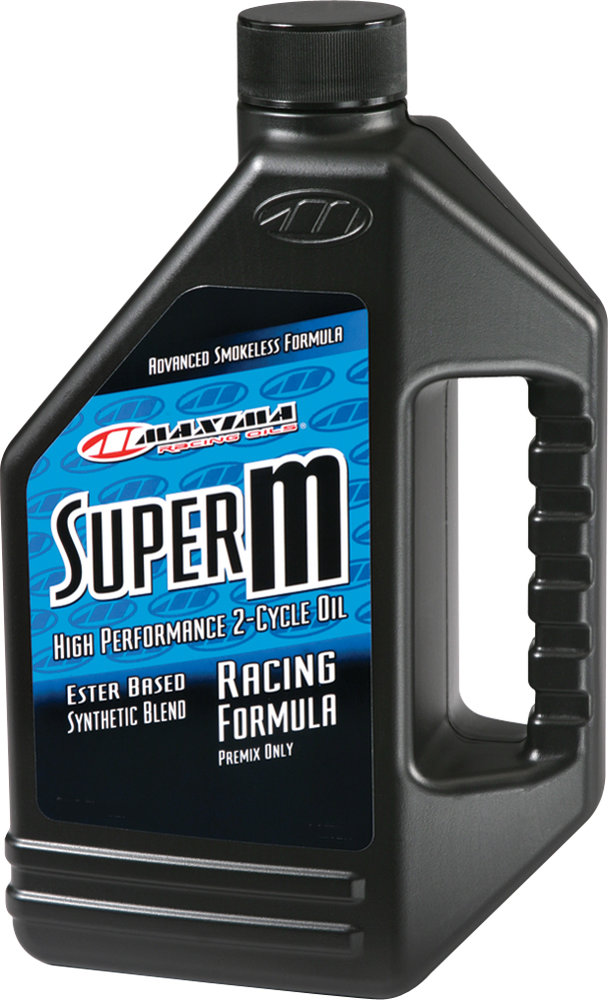 Maxima super m synthetic blend high performance for Top rated motor oil synthetic
