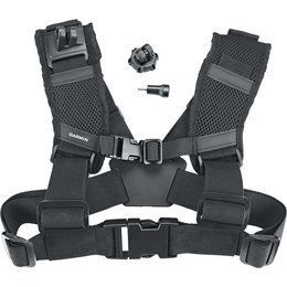 Garmin Shoulder Harness Mount For VIRB Cameras