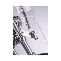 Memphis Shades Lowers Mount Kit For Harley FLSTSB/C FXSTS
