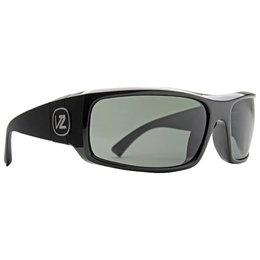 Black Gloss Vonzipper Kickstand Sunglasses W Polarized