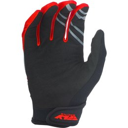 Fly Racing Mens F-16 F16 Gloves Red