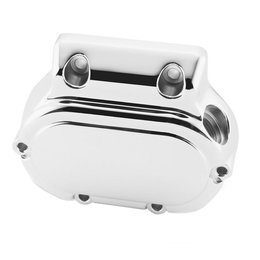 Twin Power Trans Side Cover For Harley Softail FLH 99-06