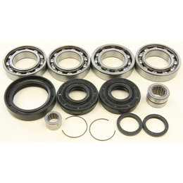 All Balls Racing Front Differential Bearing Kit 25-2100 Unpainted