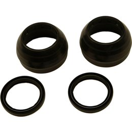 All Balls Fork And Dust Seal Kit 56-164 For BMW K100 K100LT K100RS K100RT K75C Unpainted