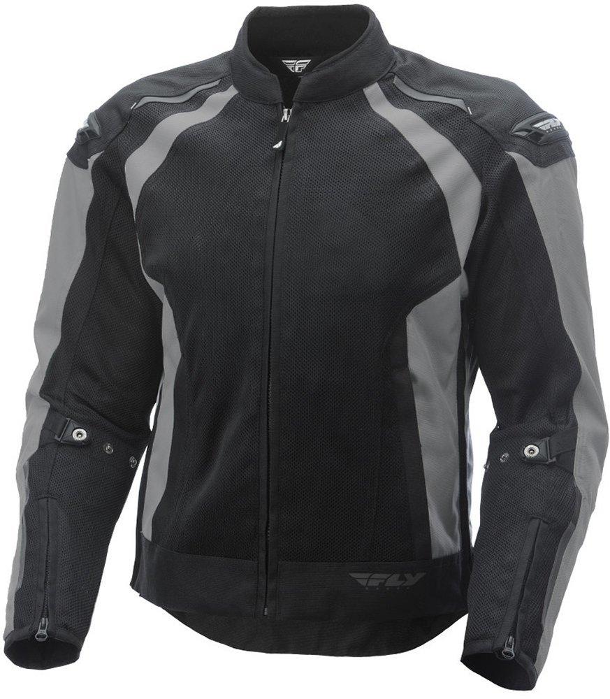 $169.95 Fly Racing Mens CoolPro Mesh Jacket #979179