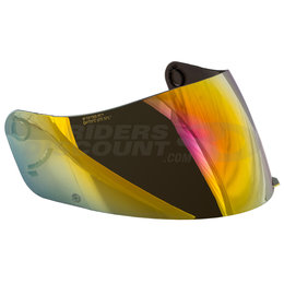GMax GM38/S GM39Y/S GM48/S GM58/S GM68/S GM69/S Single Lens Helmet Shield Transparent
