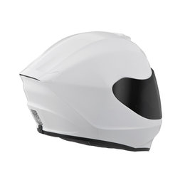 Scorpion EXO-R420 Full-Face Sport Helmet White
