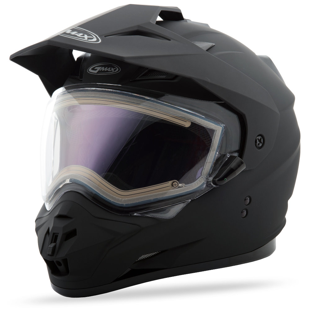 Motorcycle Riding Jackets >> $199.95 GMAX GM11S GM-11S Sport Snowmobile Helmet With #1073396