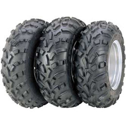 ITP AT 489 M/S Mud/Snow ATV Tire Rear 22x11-10
