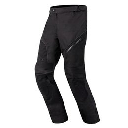 Black Alpinestars Ast-1 Waterproof Pants