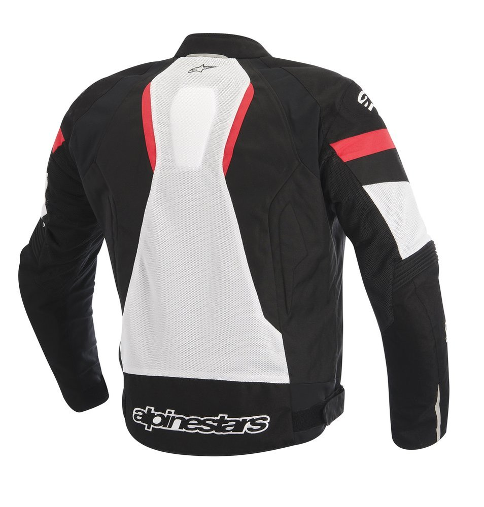 alpinestars mens t gp pro air textile jacket 2014 197040. Black Bedroom Furniture Sets. Home Design Ideas