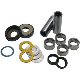 All Balls Swing Arm Bearing And Seal Kit 28-1078 For Yamaha WR250 YZ125 YZ250