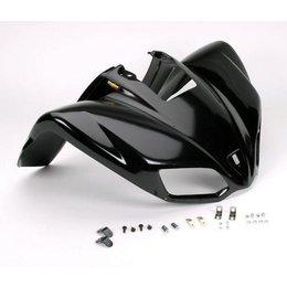 Maier Front Fender Black For Kawasaki KFX-700 04-09
