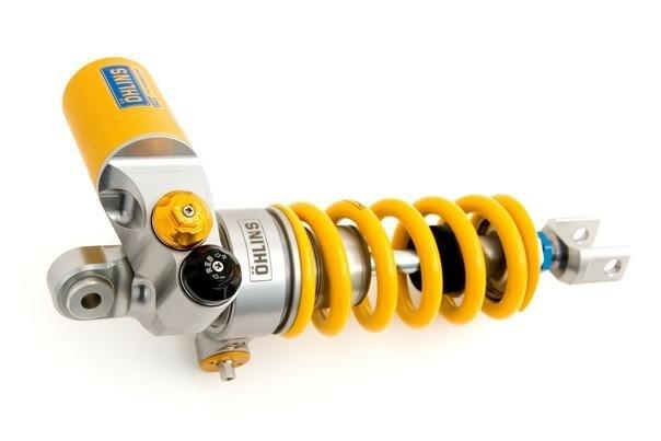 $1,474 95 Ohlins TTX Rear Shock For Suzuki GSXR-1000 #174420