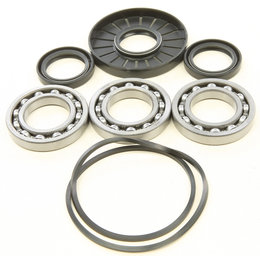 All Balls Racing ATV Front Differential Bearing And Seal Kit Polaris 25-2105 Unpainted